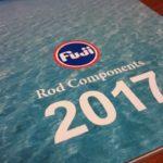FUJI(富士工業)のカタログ2017を注文