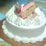 姪っ子の9回目の誕生パーティー