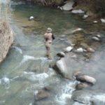 3月解禁の渓流釣り(七山)