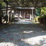 賀茂神社へ七五三お参りです。