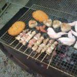 GW焼き鳥パーティー開催!!!!