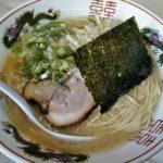 唐津市町田にあるラーメン大将で食べるのは中華丼?それともラーメン?