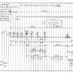 自作するアジングロッドの設計図(その1)