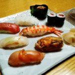 唐津で人気のお寿司屋さんやすけ