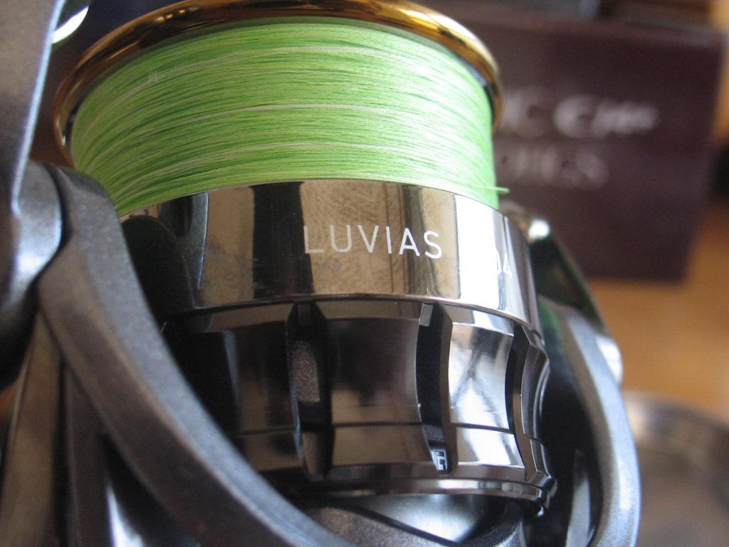 15LUVIAS